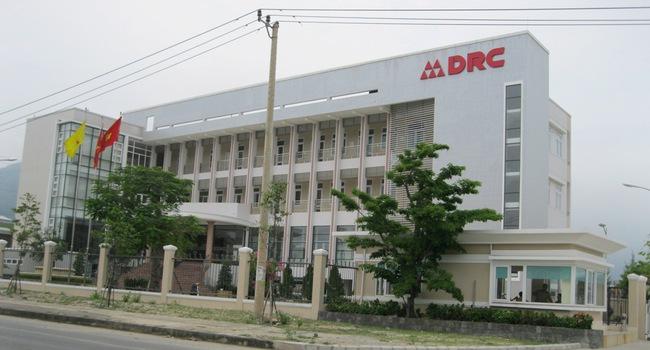 Cao su Đà Nẵng báo lãi quý 1/2017 giảm 20% so với cùng kỳ, cổ phiếu DRC giảm 3 phiên liên tục