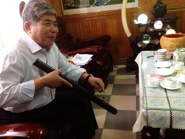 """Khách sạn Phương Đông (PDC) hồi sinh sau 2 năm được """"đại gia điếu cày"""" Lê Thanh Thản mua lại từ Ocean Group"""