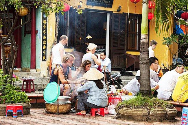 Hội An - thủ phủ ẩm thực mới của Việt Nam