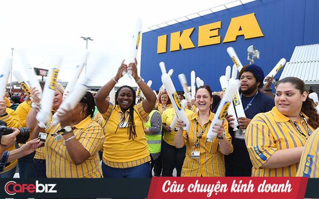 IKEA và bí mật thành công của một thương hiệu tỷ đô: Bán sản phẩm thời thượng với giá rất, rất rẻ!