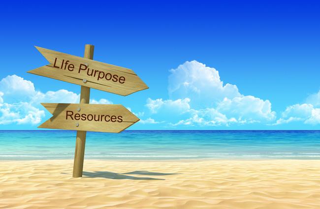 """Thiết lập mục tiêu cho cuộc sống - điều bạn chỉ có thể học từ """"trường đời"""""""