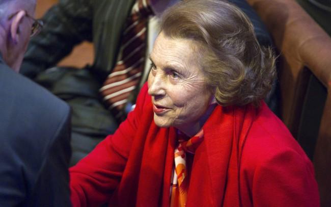 Người thừa kế tập đoàn L'Oreal, nữ tỷ phú giàu nhất thế giới qua đời ở tuổi 94