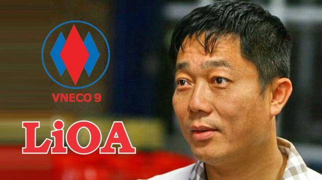 Vốn hóa chỉ 160 tỷ đồng, Vneco 9 (VE9) của ông chủ LiOA báo lãi đột biến 77 tỷ đồng trong quý 2