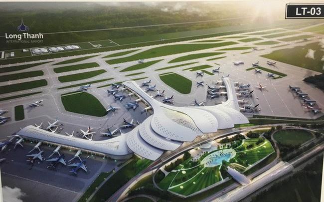 Quốc hội đồng ý dành 23.000 tỷ đồng cho giải phóng mặt bằng dự án sân bay Long Thành