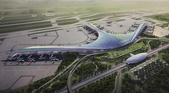 Quốc hội sắp nghe báo cáo triển khai sân bay Long Thành