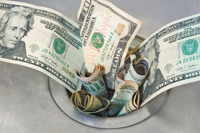 """3 con đường có thể khiến bạn """"nướng"""" sạch tiền của trên TTCK"""