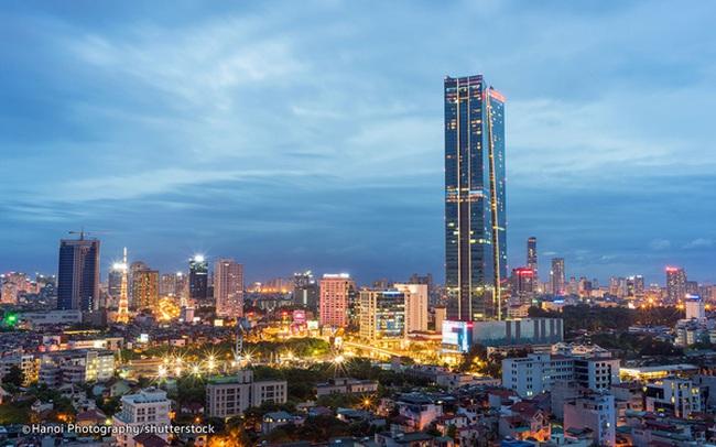 Đây là chất xúc tác giúp Việt Nam chuyển sang mô hình tăng trưởng bền vững hơn
