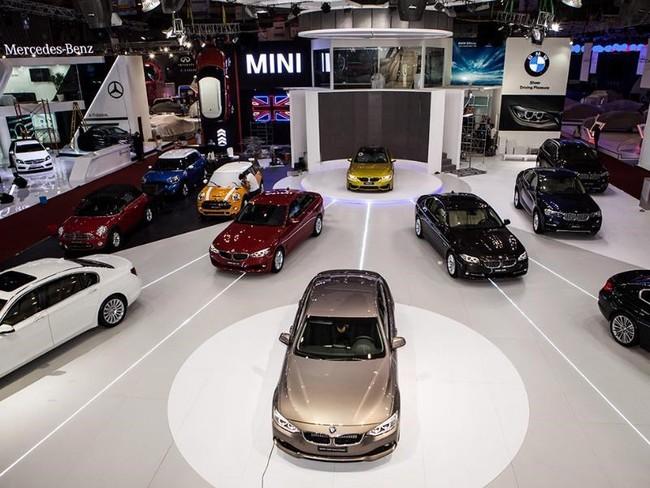 Mới: Giá tính lệ phí trước bạ ô tô cao nhất là 40 tỉ - ảnh 1