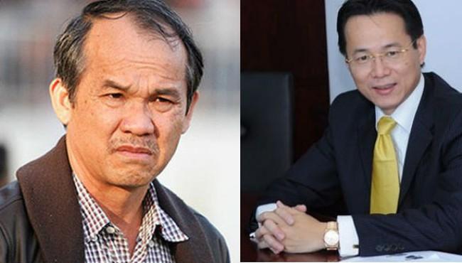 Ông Lý Xuân Hải chính thức về đầu quân cho Hoàng Anh Gia Lai