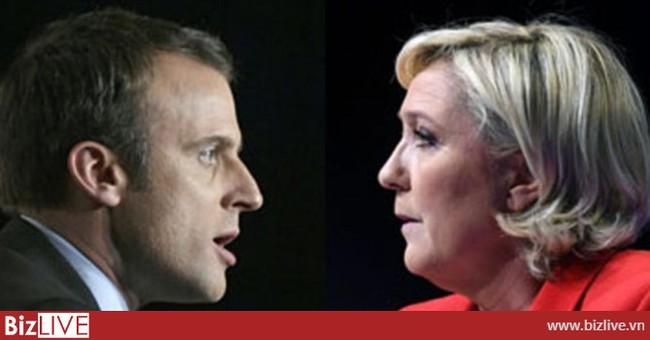 """Rời eurozone, Pháp có nguy cơ """"phá sản và hỗn độn"""""""