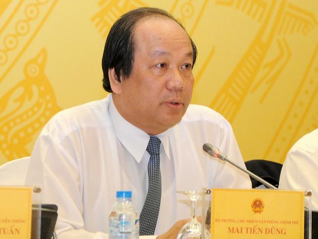Vụ việc xã Đồng Tâm, người phát ngôn Chính phủ nói gì?