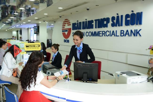 Vì sao ngân hàng SCB chậm tăng vốn điều lệ?