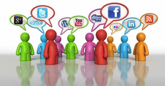 """Ngân hàng nào """"hot"""" nhất trên mạng xã hội?"""