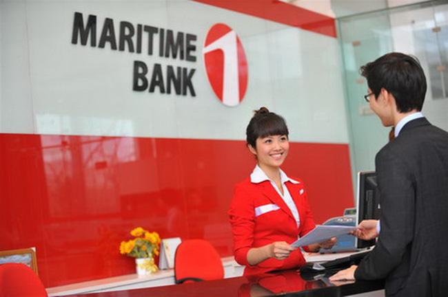 Maritime Bank sẽ tổ chức ĐHĐCĐ vào ngày 26/5