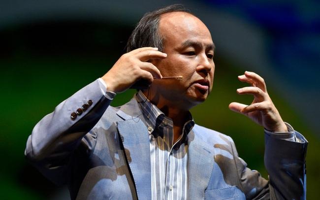Tỷ phú 'liều ăn nhiều' Masayoshi Son tuyên bố tham vọng về quỹ đầu tư cho công nghệ trị giá gần 1.000 tỷ USD