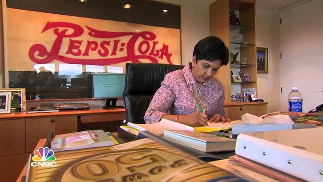 Bức thư dành cho cha mẹ nhân viên của CEO PepsiCo và ý nghĩa của việc tạo động lực cho nhân viên