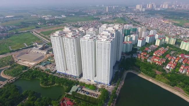 Hà Nội yêu cầu 3 sở cùng 3 quận kiểm tra thông tin quá tải hạ tầng tại hàng loạt khu đô thị lớn