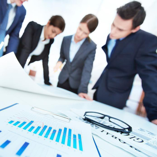 GTNFoods: Kiểm toán lưu ý một số chỉ tiêu trên BCTC có thể thay đổi khi Vinatea được phê duyệt quyết toán cổ phần hóa