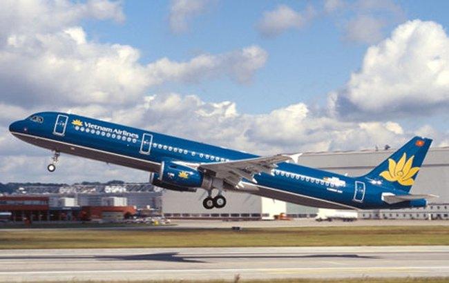 Lãi sau thuế quý 1 của Vietnam Airlines giảm 43% so với cùng kỳ, đạt 746 tỷ đồng