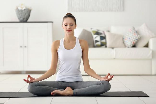 10 phút chánh niệm giúp thanh lọc tâm trí, đẩy lùi mọi căng thẳng