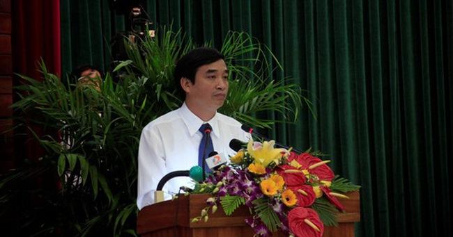 Bác đề xuất bổ nhiệm ông Lê Trung Chinh làm Phó Chủ tịch TP Đà Nẵng