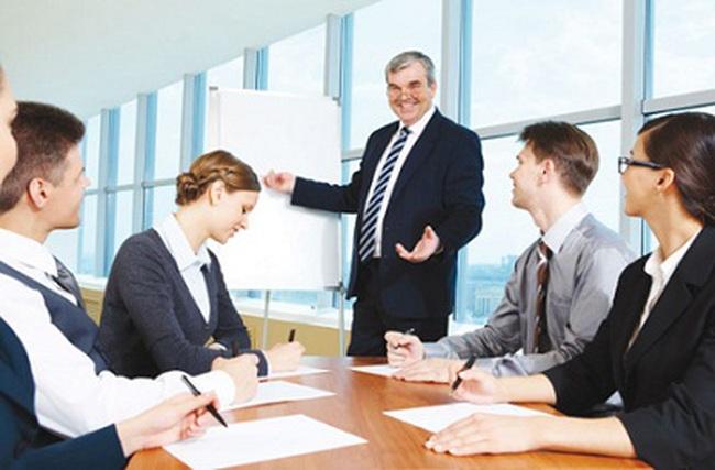 Nếu đang làm những điều này, sớm muộn gì bạn cũng sẽ trở thành một nhà lãnh đạo tài ba