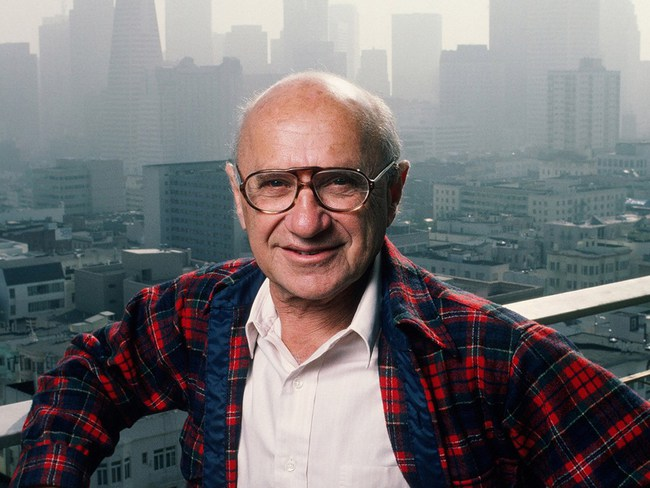 Milton Friedman - Người tạo nên cuộc cách mạng ở các NHTW