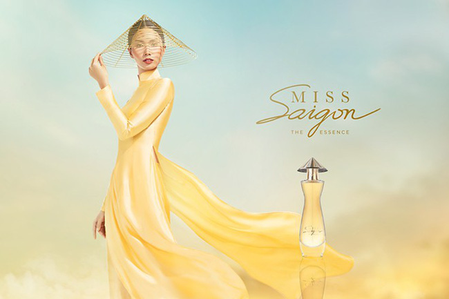 Đấu giá cổ phần công ty sở hữu thương hiệu nước hoa Miss Saigon với giá khởi điểm 32.100 đồng/cp
