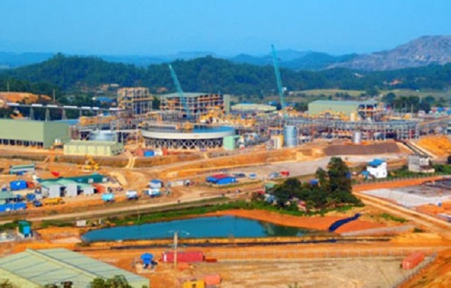 Masan rót thêm 6.500 tỷ đồng vào mỏ Núi Pháo