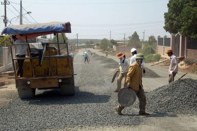 Vạn Phát Hưng (VPH) được chấp thuận đầu tư dự án mở rộng đường Nguyễn Bình