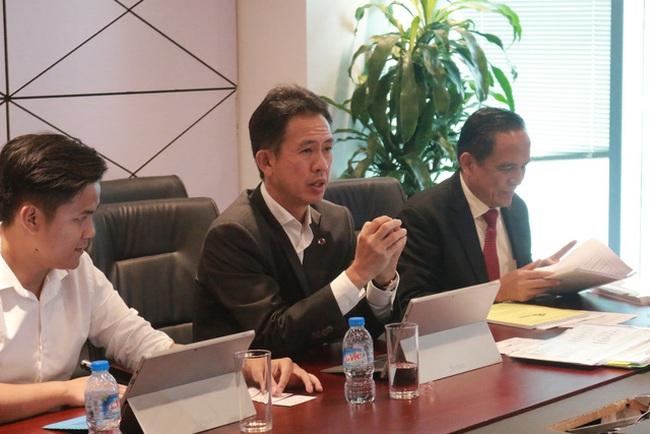 """CEO Nam Long: """"Chúng tôi không chỉ bán một căn nhà mà còn bán cả không gian sống"""""""