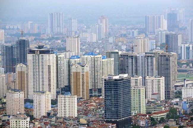 """Bất động sản giá rẻ trở thành """"vùng trũng"""" hút dòng tiền đầu tư mạnh mẽ"""