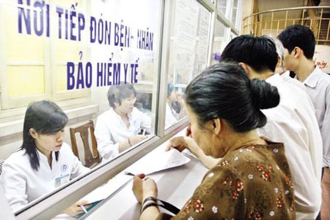 Nhiều khó khăn trong việc mua BHYT hộ gia đình tại TP.HCM