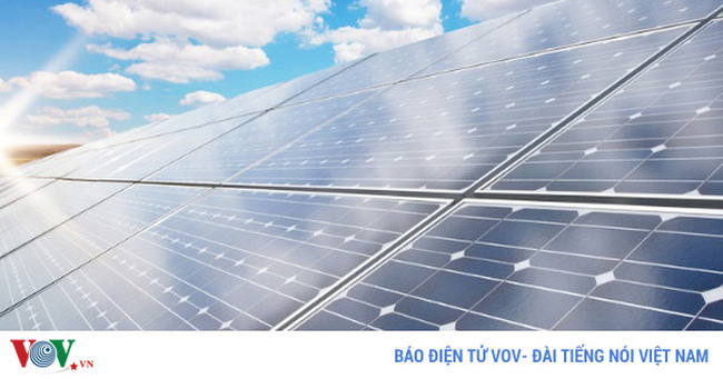 Đề xuất 2 dự án điện năng lượng mặt trời tại tỉnh Ninh Thuận