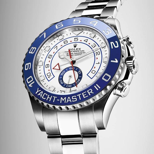 01dda066b41 8 mẫu đồng hồ mới nhất của Rolex  Dù là đấng mày râu hay phái đẹp ...