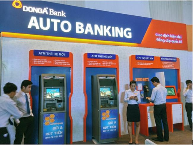 Vụ khách hàng mất 129 triệu đồng trong tài khoản DongABank: Chuyển cơ quan công an hỗ trợ điều tra