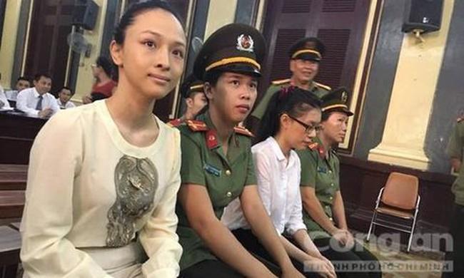 Đại gia sập bẫy hoa hậu Phương Nga như thế nào?