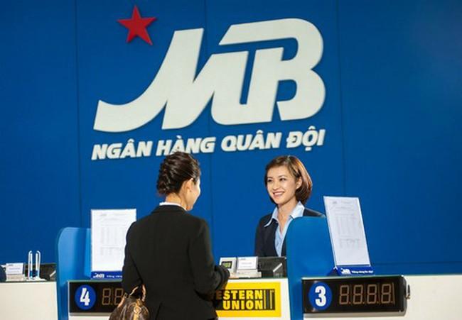 Quý I, ngân hàng MB báo lãi 889 tỷ đồng, tăng trưởng cho vay và tiền gửi khách hàng đều âm