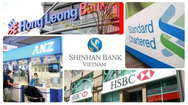 VEPR: Nhiều ngân hàng ngoại thoái vốn cho thấy tính hấp dẫn của hoạt động kinh doanh ngân hàng Việt Nam đang suy giảm