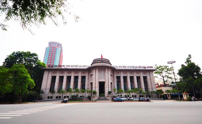 Ngân hàng Nhà nước lên tiếng sau khi Thanh tra Chính phủ chỉ ra hàng loạt vi phạm