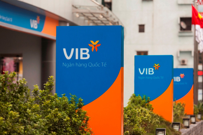 VIB đã hoàn tất mua một chi nhánh ngân hàng nước ngoài