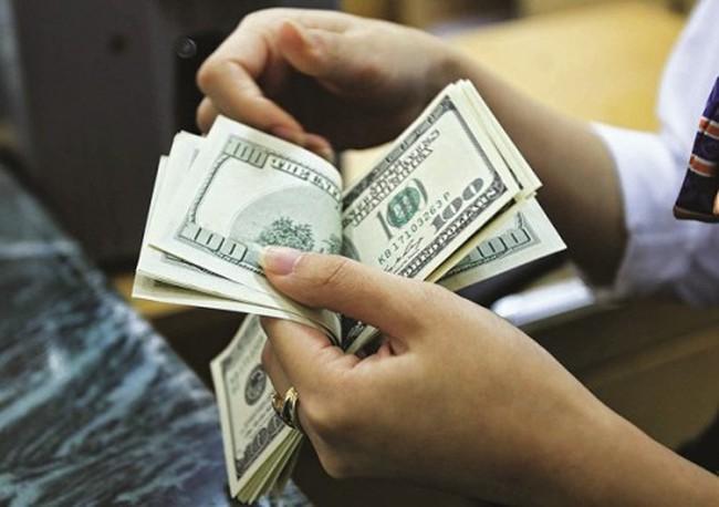 Ngày mua kỷ lục dự trữ ngoại hối đã có lúc lên đến 3,6 tỷ USD