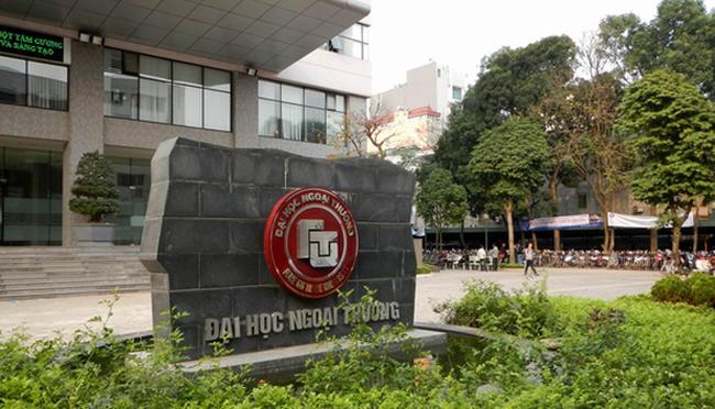 Xếp hạng 23 ở Việt Nam, Đại học Ngoại thương nói gì?