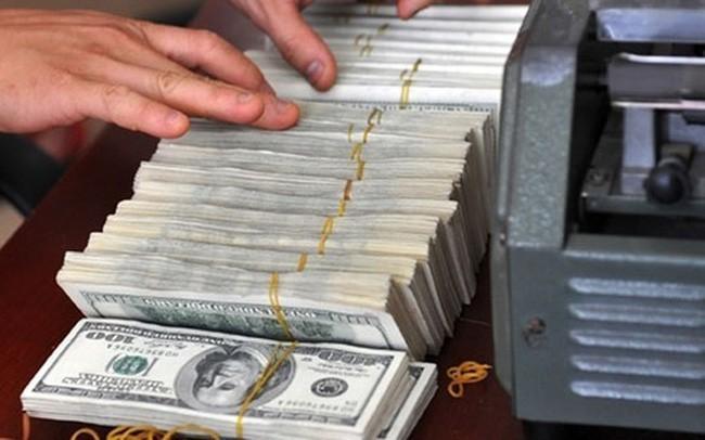 Kho dự trữ ngoại tệ Việt Nam có thể lên tới bao nhiêu?