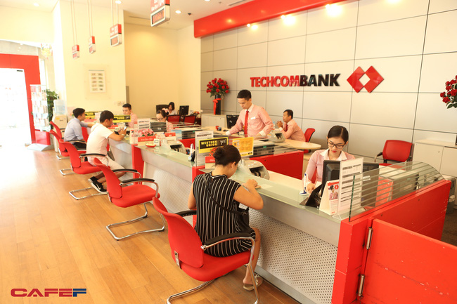 Techcombank sẽ tổ chức đại hội cổ đông ngày 15/4