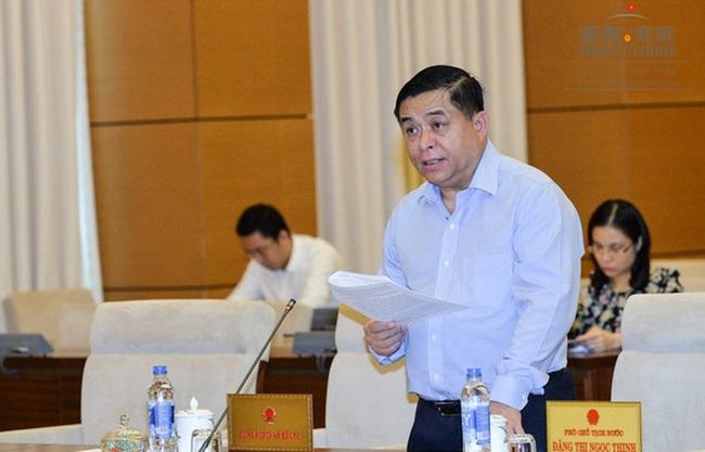 Chính thức trình dự luật Đơn vị hành chính - kinh tế đặc biệt