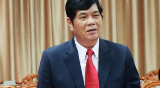 Nguyên Phó ban Chỉ đạo Tây Nam Bộ xin nộp 3,6 tỉ khắc phục sai phạm