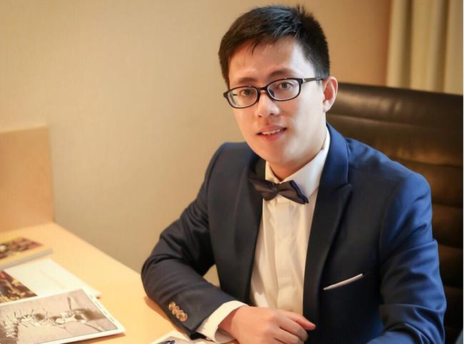 Ông Nguyễn Thế Minh: Dòng tiền năm nay rất khỏe