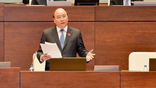 Dành riêng một buổi để Quốc hội chất vấn Thủ tướng