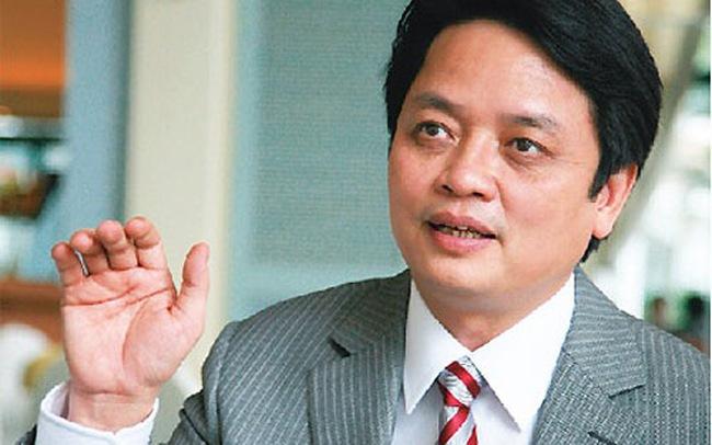 Rút ứng cử vào HĐQT Sacombank, ông Nguyễn Đức Hưởng lại quay về LienVietPostBank